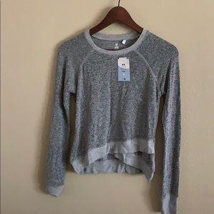 PAC Sun sweater